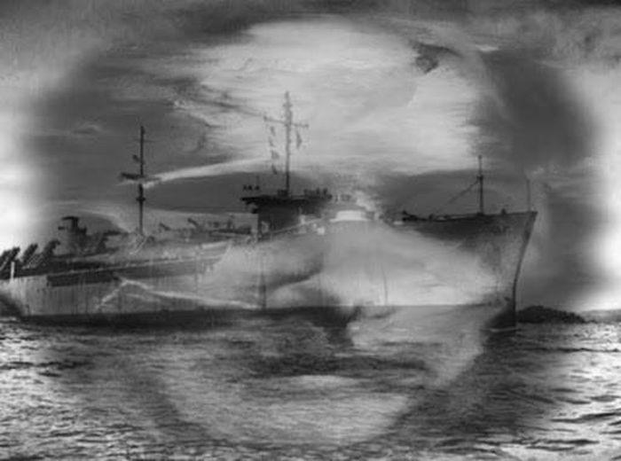 Lời cầu cứu rùng rợn từ 'tàu ma' nổi tiếng thế giới - ảnh 2.
