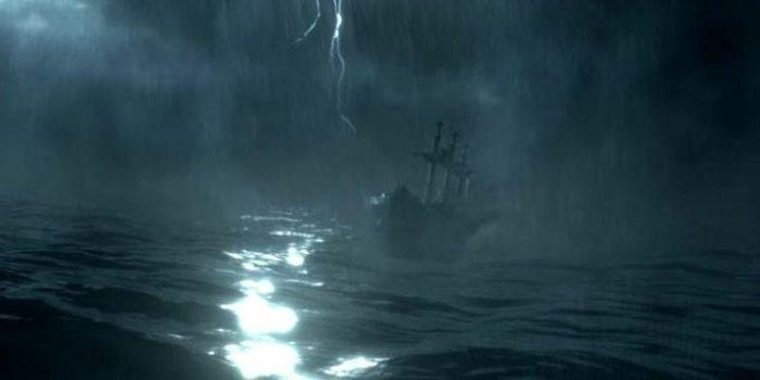 Lời cầu cứu rùng rợn từ 'tàu ma' nổi tiếng thế giới - ảnh 7.