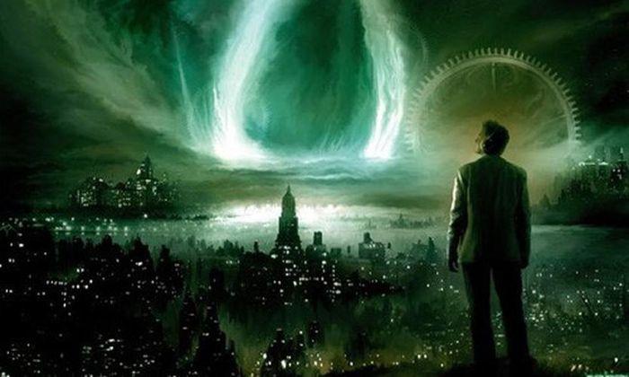 Bí ẩn về người đàn ông du hành đến tương lai năm 2750