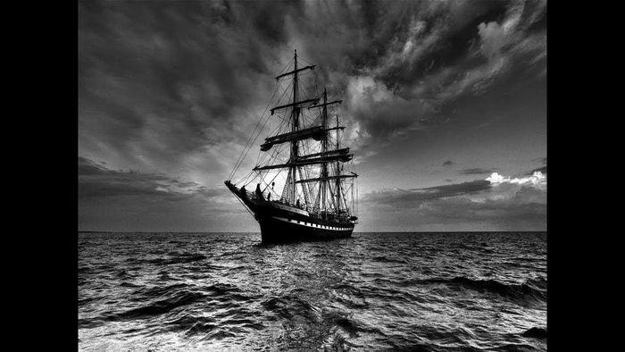 Bí ẩn vụ người 'bốc hơi' trên 'con tàu ma' năm 1872 - ảnh 8.