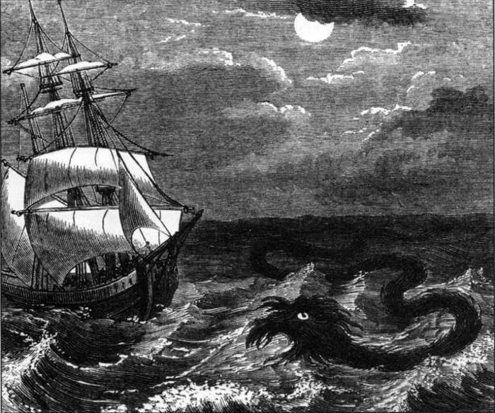 Bí ẩn vụ người 'bốc hơi' trên 'con tàu ma' năm 1872 - ảnh 3.