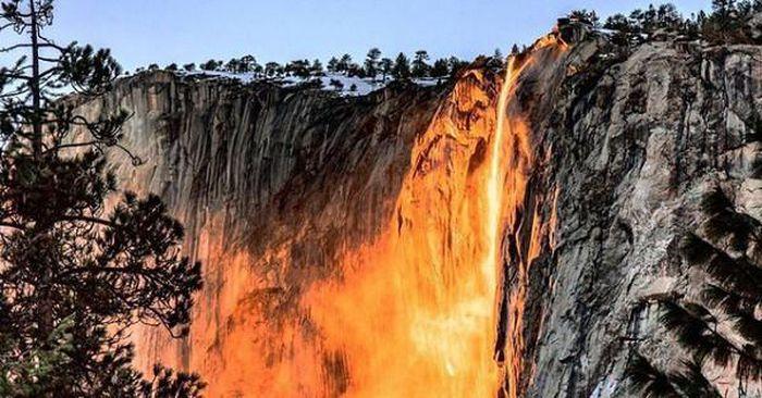 Thác máu kinh dị và những thác nước kỳ lạ nhất thế giới - ảnh 3.