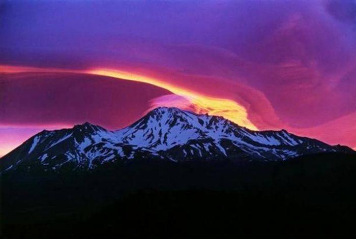 Người ngoài hành tinh gây ra chuyện kỳ bí ở ngọn núi của Mỹ? - ảnh 5.