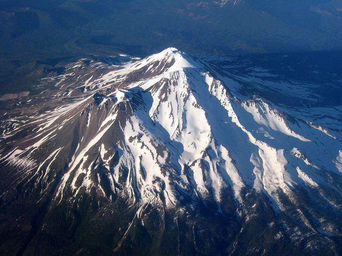 Người ngoài hành tinh gây ra chuyện kỳ bí ở ngọn núi của Mỹ? - ảnh 3.