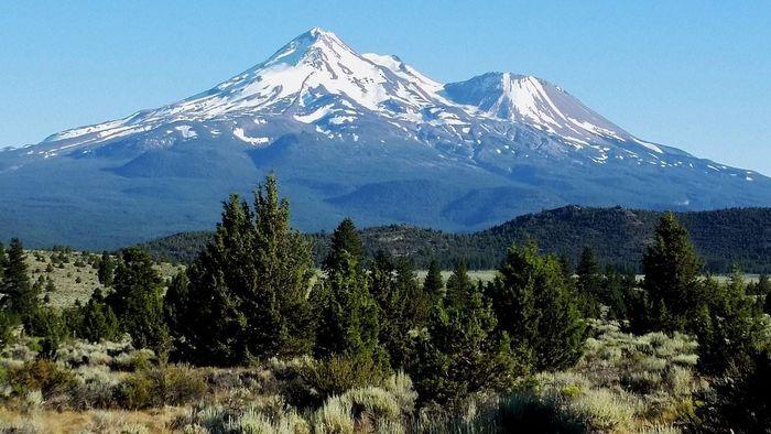 Người ngoài hành tinh gây ra chuyện kỳ bí ở ngọn núi của Mỹ? - ảnh 2.