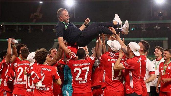 Bayern Munich đã giành chức vô địch UEFA như thế nào?