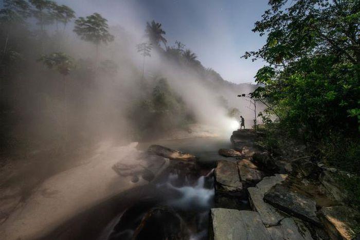 Kỳ bí dòng sông sôi có thể luộc chín mọi sinh vật - ảnh 4.