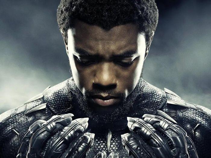 Khán giả tìm xem \'Black Panther\' sau sự ra đi của Chadwick Boseman