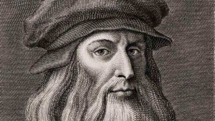 5 bí ẩn trong những bức họa nổi tiếng của đại thiên tài Leonardo da Vinci
