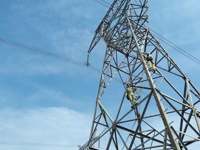 Nguy cơ thiếu điện, cách nào để không phải 'cắt luân phiên' - Báo VietnamNet