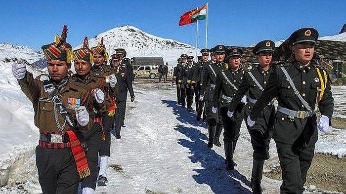 Căng thẳng Ấn Độ-Trung Quốc: Kịch bản tồi tệ nhất, có thể chỉ là vô tình - Báo Thế Giới & Việt Nam