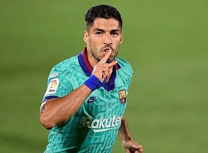 TIN CHUYỂN NHƯỢNG 7/9: Coi như xong thương vụ Suarez