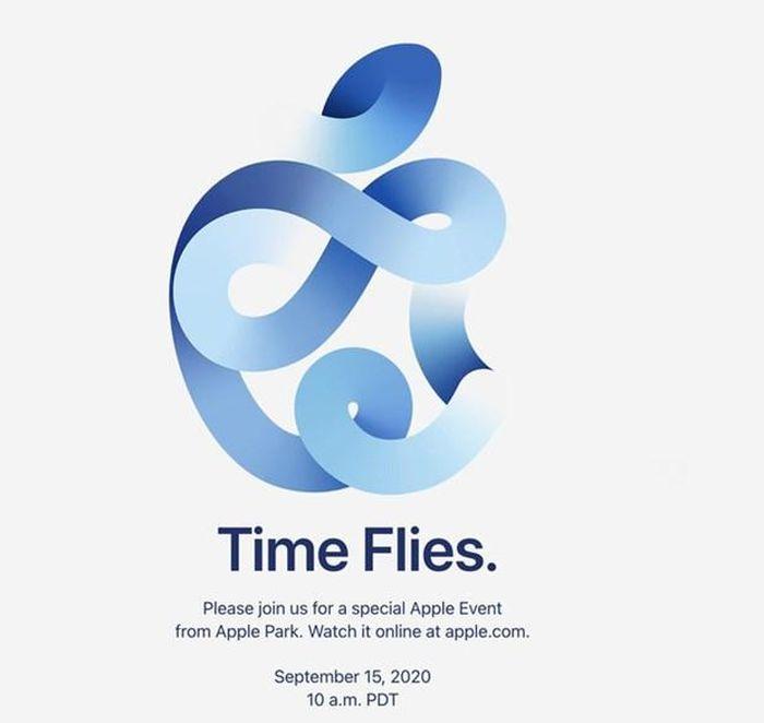 \'Quả táo cắn dở\' Apple tổ chức sự kiện trực tuyến vào ngày 15/9