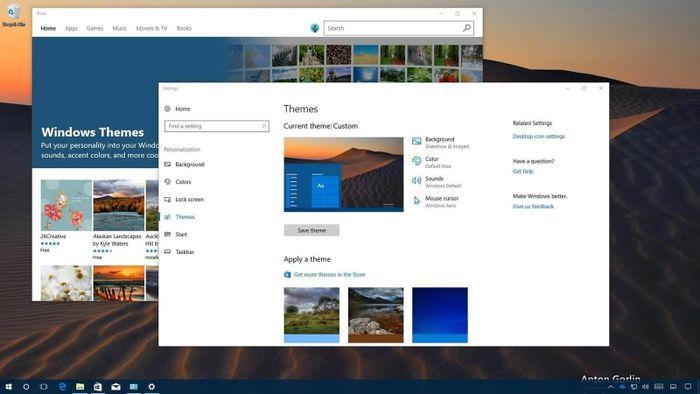 Windows 10 lại tiếp tục dính lỗ hổng nghiêm trọng