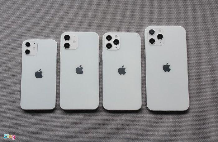 Những thông tin đáng chú ý về iPhone 12 trước ngày ra mắt