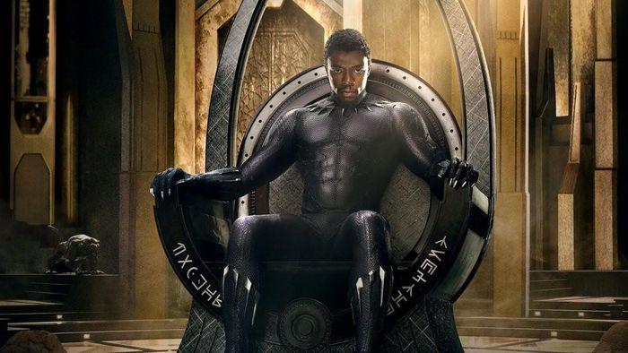 Liệu Black Panther sẽ được 'hồi sinh' hay recast trong hoàn cảnh này?