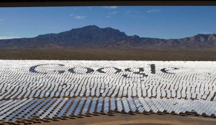 Google đặt mục tiêu chỉ khai thác năng lượng tái tạo vào năm 2030