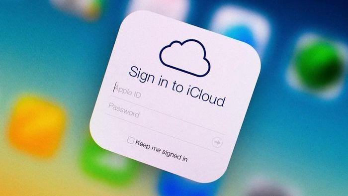 Thủ thuật lấy lại mật khẩu iCloud nhanh chóng trong vòng vài phút