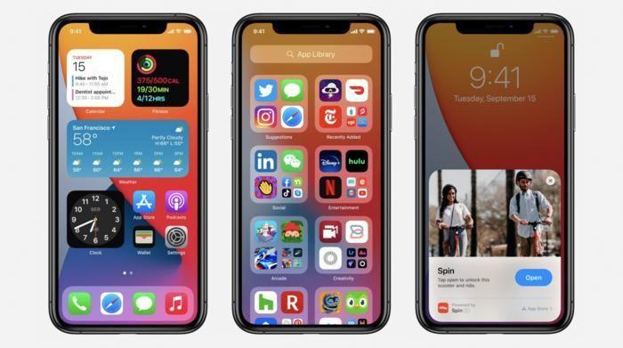 IOS 14 sắp 'cập bến' iPhone chính thức, đây là tất cả những gì bạn cần biết