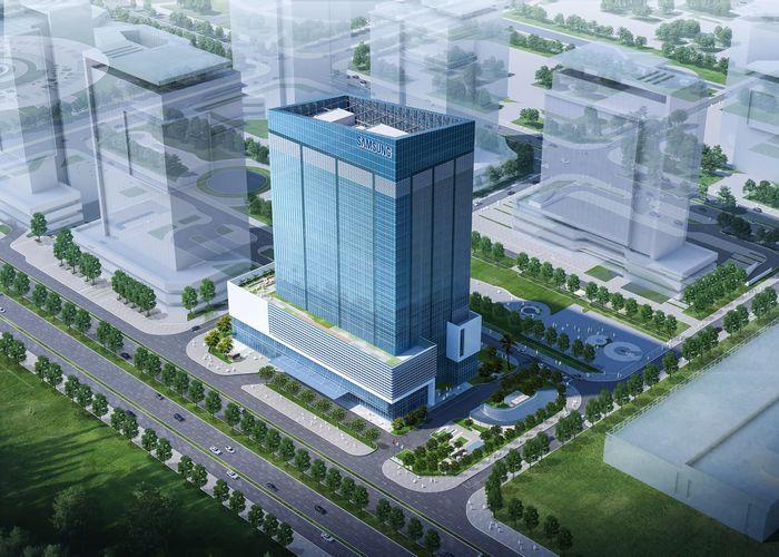 Tăng cường đầu tư R&D, Samsung đặt trọng tâm tại Việt Nam