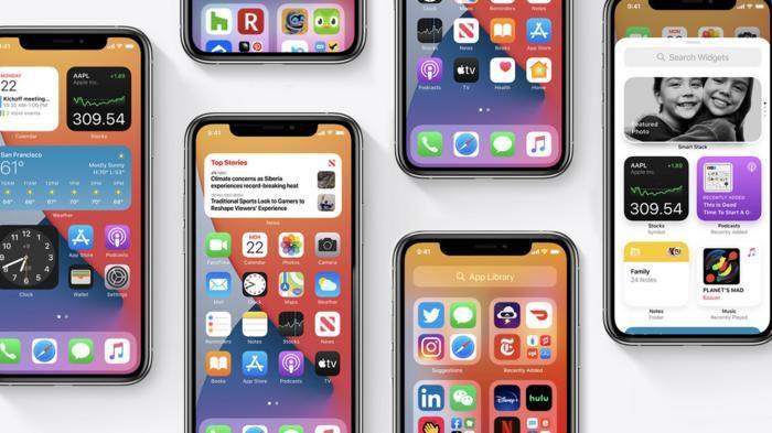 Người dùng khóc ròng vì iPhone gặp nhiều lỗi khó chịu sau khi nâng cấp iOS 14