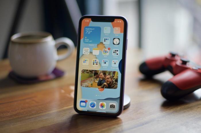 Cách hạn chế lỗi hao pin, giật lag trên iPhone chạy iOS 14