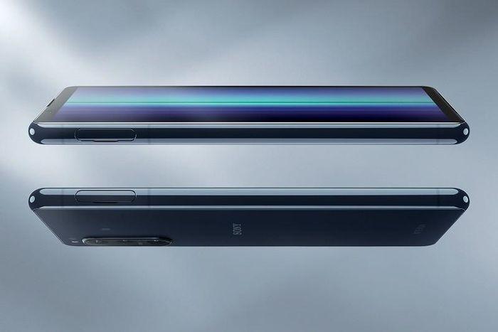 Sony quay trở lại thị trường smartphone với Xperia 5 II