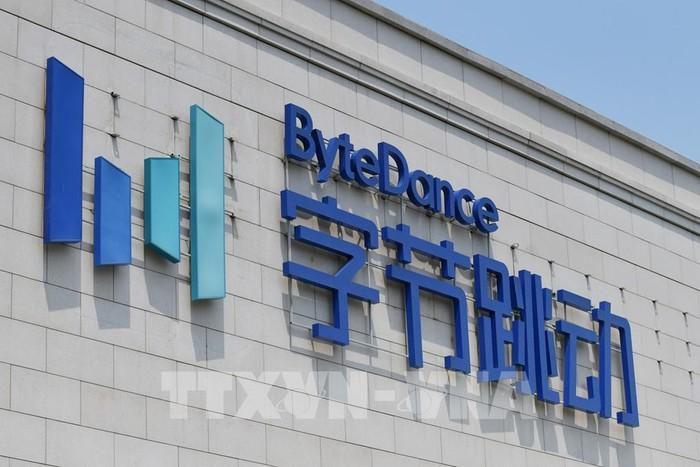 ByteDance muốn định giá TikTok 60 tỷ USD - Báo Sài Gòn Giải Phóng