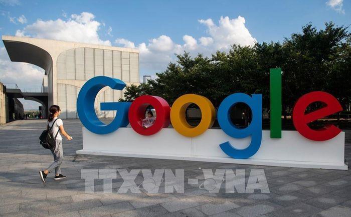 Mỹ giảm 25 triệu USD tiền thuế để google xây dựng trung tâm dữ liệu mới