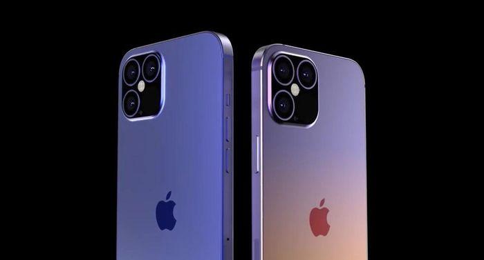 Lộ ngày ra mắt chính thức iPhone 12