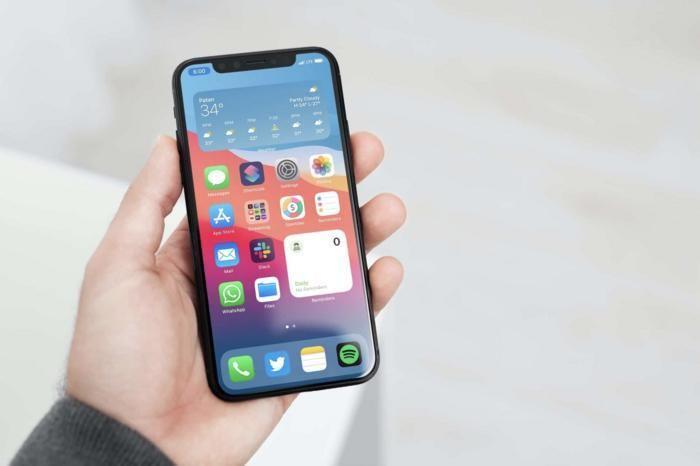 Người dùng iPhone kiếm trăm triệu 'ngon ơ' nhờ tính năng mới trên iOS 14