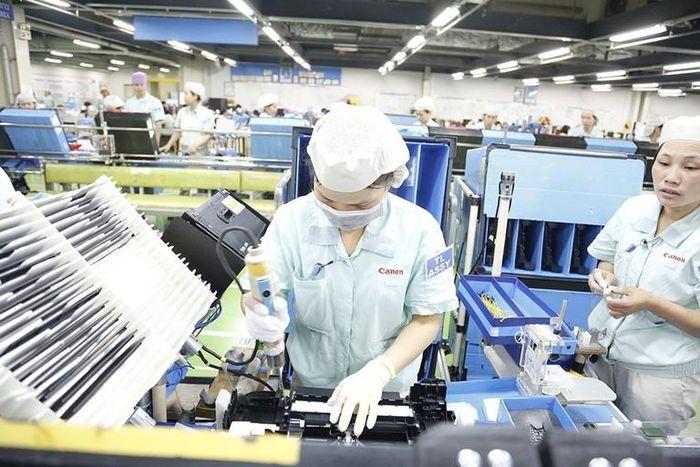 Những tín hiệu tích cực từ dòng vốn đầu tư nước ngoài 'chảy' vào Việt Nam