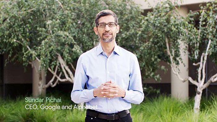 Google tham gia hạn chế biến đổi khí hậu