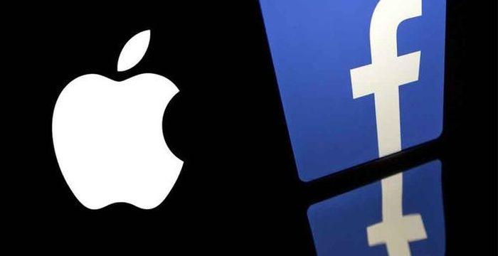 Facebook và Apple ký thỏa thuận không thu hoa hồng