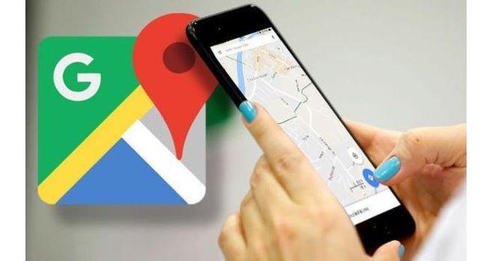 Google Maps thêm tính năng giúp cảnh báo lây nhiễm COVID-19