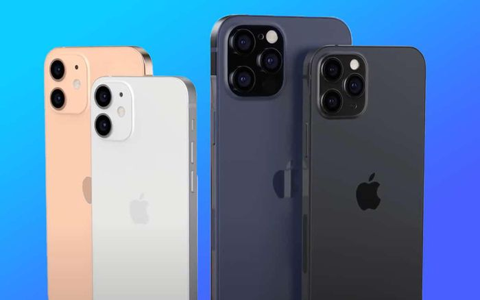 IPhone 12 mini: không có 5G, giá khởi điểm hơn 16 triệu đồng