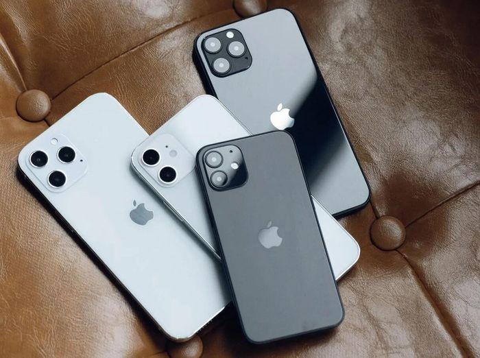 Lô hàng iPhone 12 đầu tiên sắp đến tay nhà phân phối, giá từ 16 triệu