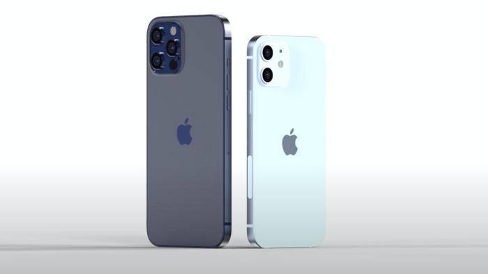 Chưa ra mắt, iPhone 12 Pro đã có bản nhái ở Trung Quốc
