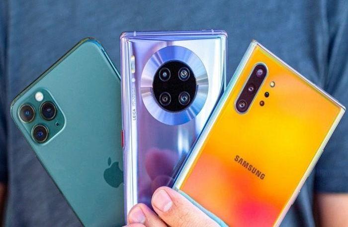 Bất chấp căng thẳng Mỹ-Trung, iPhone tăng trưởng doanh số mạnh mẽ ở Trung Quốc