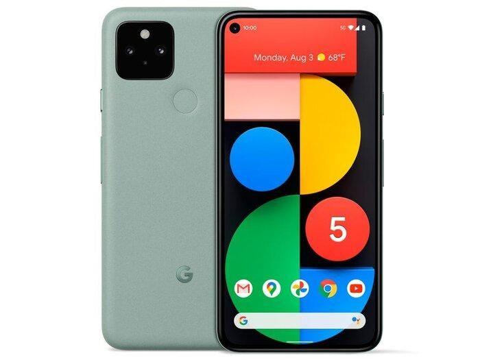 Google: 'Thế giới không cần thêm một chiếc smartphone nghìn đô nào nữa'