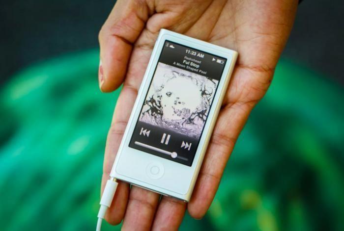 Apple đưa chiếc iPod nhiều người yêu thích vào danh sách 'cũ và lỗi thời'