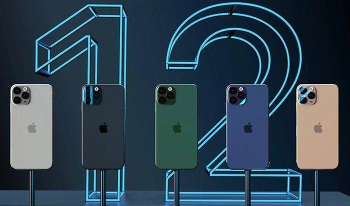 IPhone 12, rẻ nhất 699 USD, đắt nhất 1.300 USD
