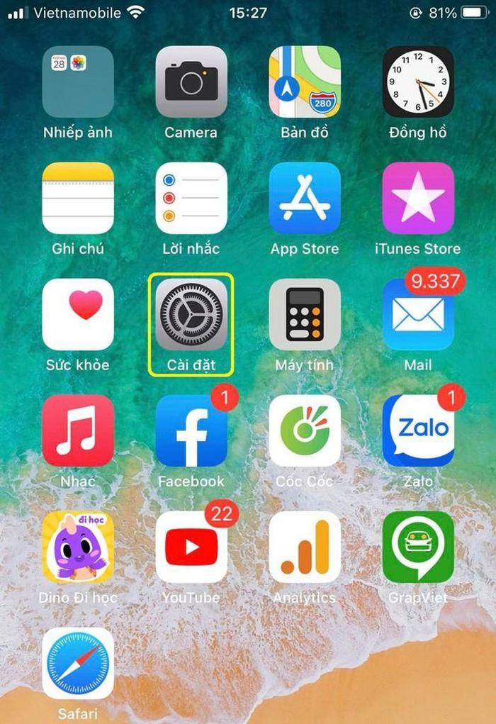 Hướng dẫn bật tính năng thú vị Back Tap trên iOS 14 cho Iphone