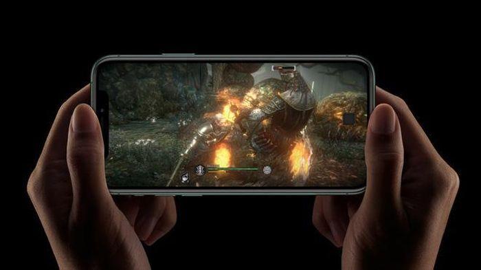 IPhone 13 - Kỳ vọng sở hữu màn hình ProMotion 120Hz
