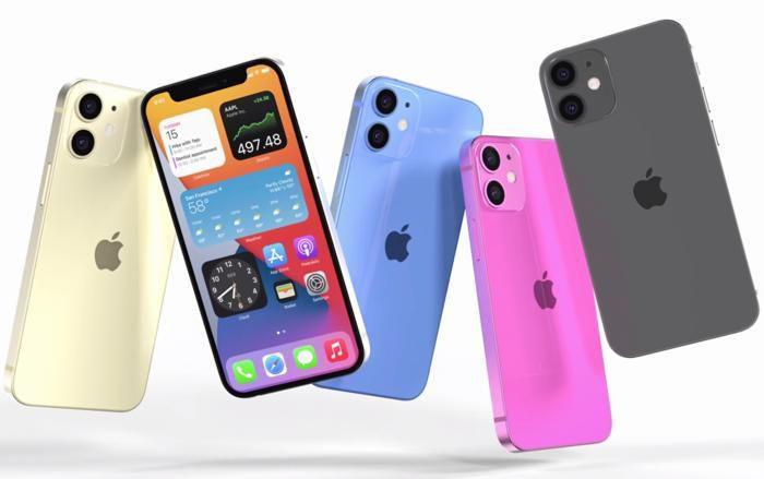 Thiết kế iPhone 12 tiếp tục được xác nhận thông qua loạt phụ kiện