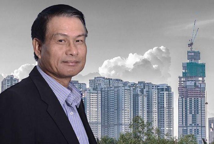 Kusto chính thức nắm quyền Coteccons khi Chủ tịch Nguyễn Bá Dương từ nhiệm  - Vietnamdaily