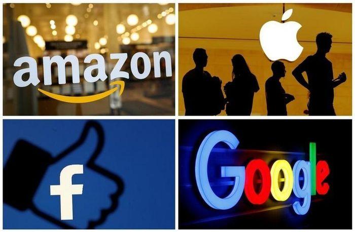 Mỹ tuyên bố Apple, Amazon, Facebook và Google độc quyền, đề xuất thay đổi