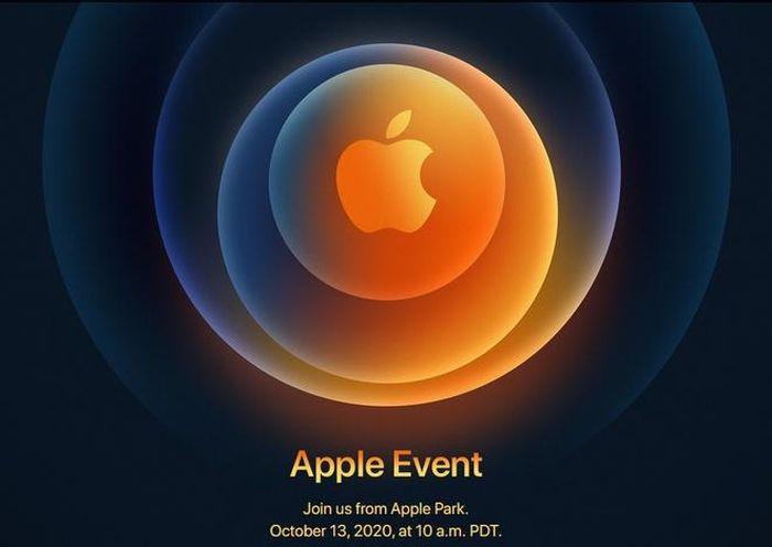 Bức thư mời đặc biệt của Apple hé lộ ngày ra mắt siêu phẩm Iphone 12