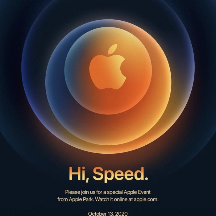 Giải mã bí ẩn đằng sau thư mời sự kiện ra mắt iPhone 12 của Apple