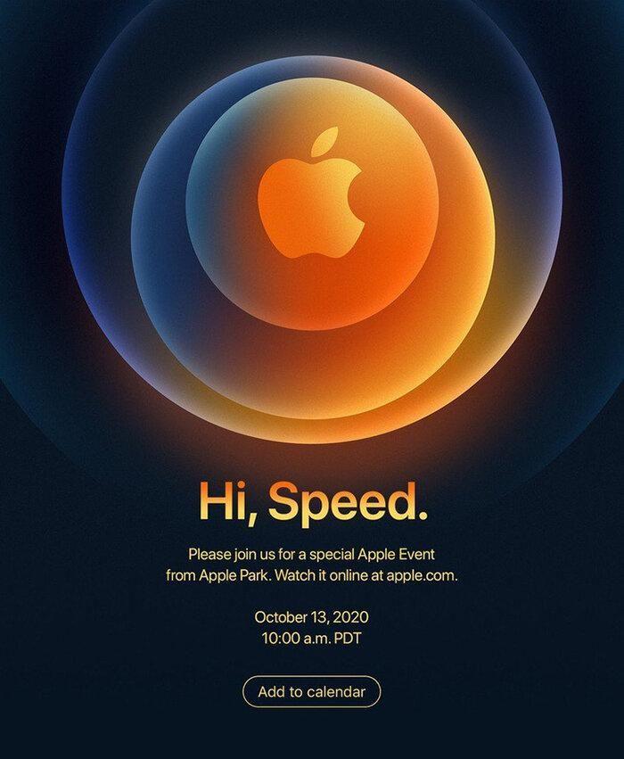 Tính năng ẩn Apple 'cất kĩ' trên thư mời iPhone 12, thử ngay kẻo tiếc